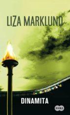 dinamita (ebook)-liza marklund-9788483659847