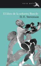 el libro de la señorita buncle-d.e. stevenson-9788484287247