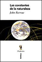 las constantes de la naturaleza-john d. barrow-9788484326847