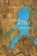 ¿existio jesus realmente? antonio piñero 9788486115647