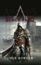 assassin s creed 6: black flag-oliver bowden-9788490605547
