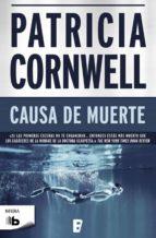 causa de muerte (doctora kay scarpetta 7) (ebook) patricia cornwell 9788490692547