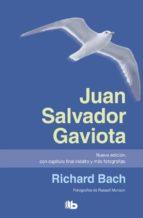 juan salvador gaviota-richard bach-9788490702147