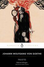 fausto-johann wolfgang von goethe-9788491051947