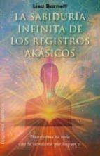 sabiduría infinita de los registros akásicos lisa a. barnett 9788491110347