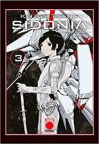 knights of sidonia 3 9788491671947