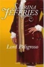 lord peligroso sabrina jeffries 9788492617647
