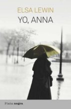 yo, anna-elsa lewin-9788492919147