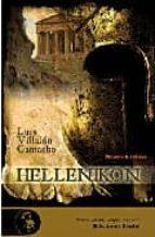 hellenikon luis villalon camacho 9788493690847