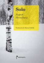 solo august strindberg 9788494391347