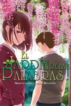 El libro de El jardin de las palabras autor MAKOTO SHINKAI PDF!