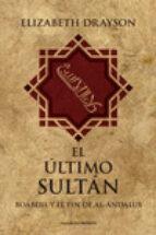 el ultimo sultan-elizabeth drayson-9788494820847