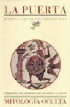 mitologia oculta: interpretacion hermetica de los dioses clasicos-9788495134547