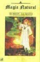magia natural doreen valiente 9788495593047