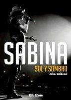 sabina: sol y sombra-julio valdeon blanco-9788495749147
