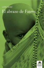el abrazo de fatma (ebook)-leon more-9788496357747