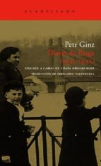 diario de praga (1941-1942)-petr ginz-9788496489547