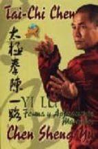 tai-chi chen: la forma