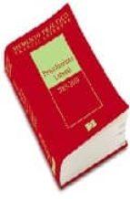 memento procedimiento laboral 2009-2010-9788496535947