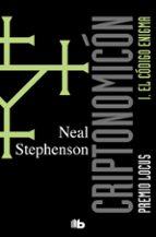 criptonomicon (i): el codigo enigma (premio locus 2000) neal stephenson 9788496546547