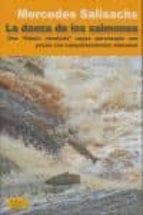 la danza de los salmones mercedes salisachs 9788496899247