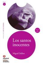 los santos inocentes (lee nivel 5)-9788497131247