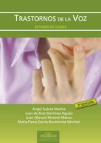 trastornos de la voz: estudio de casos angel et al. suarez muñoz 9788497270847