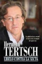 libelo contra la secta hermann tertsch 9788497340847