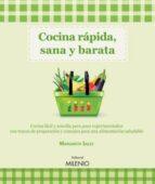 cocina rapida, sana y barata margarita sales csonka 9788497435147