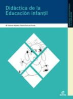 didactica de la educacion infantil 2009-9788497715447