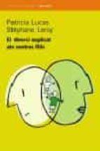 el divorci explicat als nostres fills-patricia lucas-stephane leroy-9788497870047