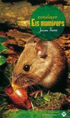 conèixer els mamífers (ebook)-9788497917247