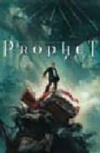 prophet 1: ante genesem-mathieu lauffray-9788498143447