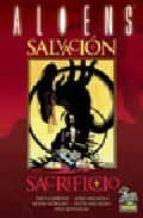 aliens: salvacion y sacrificio (el dia despues nº 7)-mike mignola-dave gibbons-peter milligan-9788498147247