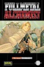 fullmetal alchemist 10 hiromu arakawa 9788498471847