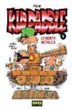 kid paddle 4: la gorra metalica 9788498477047