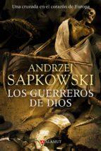 los guerreros de dios (guerras husitas 2) andrzej sapkowski 9788498890747