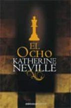 el ocho (edicion especial premium)-katherine neville-9788499081847