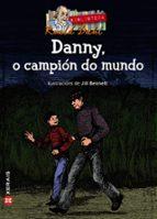DANNY, O CAMPION DO MUNDO (2ª ED.)