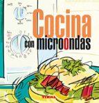 cocina con microondas-9788499280547