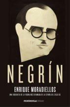 negrin enrique moradiellos garcia 9788499424347