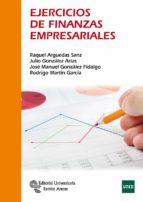 ejercicios de finanzas empresariales-9788499611747