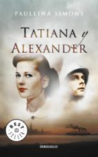 tatiana y alexander (el jinete de bronce 2) paullina simons 9788499899947