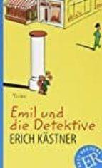 emil und die detektive erich kastner 9788723908247