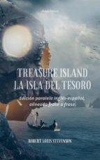 treasure island   la isla del tesoro (ebook) robert louis stevenson 9788827552247