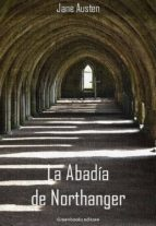 la abadía de northanger (ebook)-9788832951547