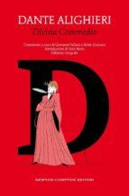 divina commedia. (ediz. integrale)-dante alighieri-9788854195547