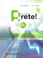 nuovo rete!: livello a1   testo (principiantes) paolo e. balboni 9788855702447