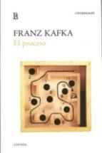 el proceso franz kafka 9789500372947