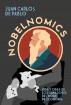 nobelnomics (ebook) juan carlos de pablo 9789500760447